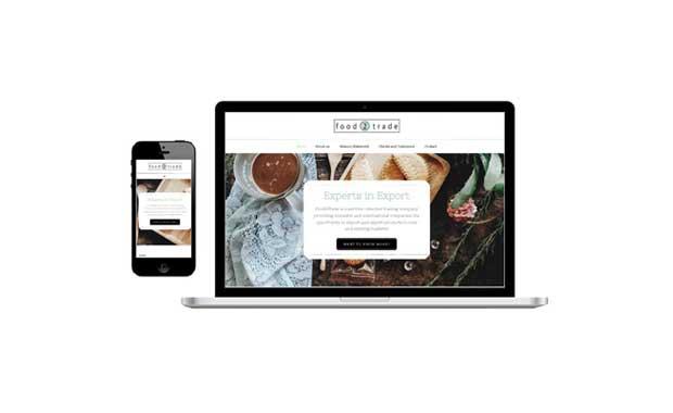 website-design-food2trade